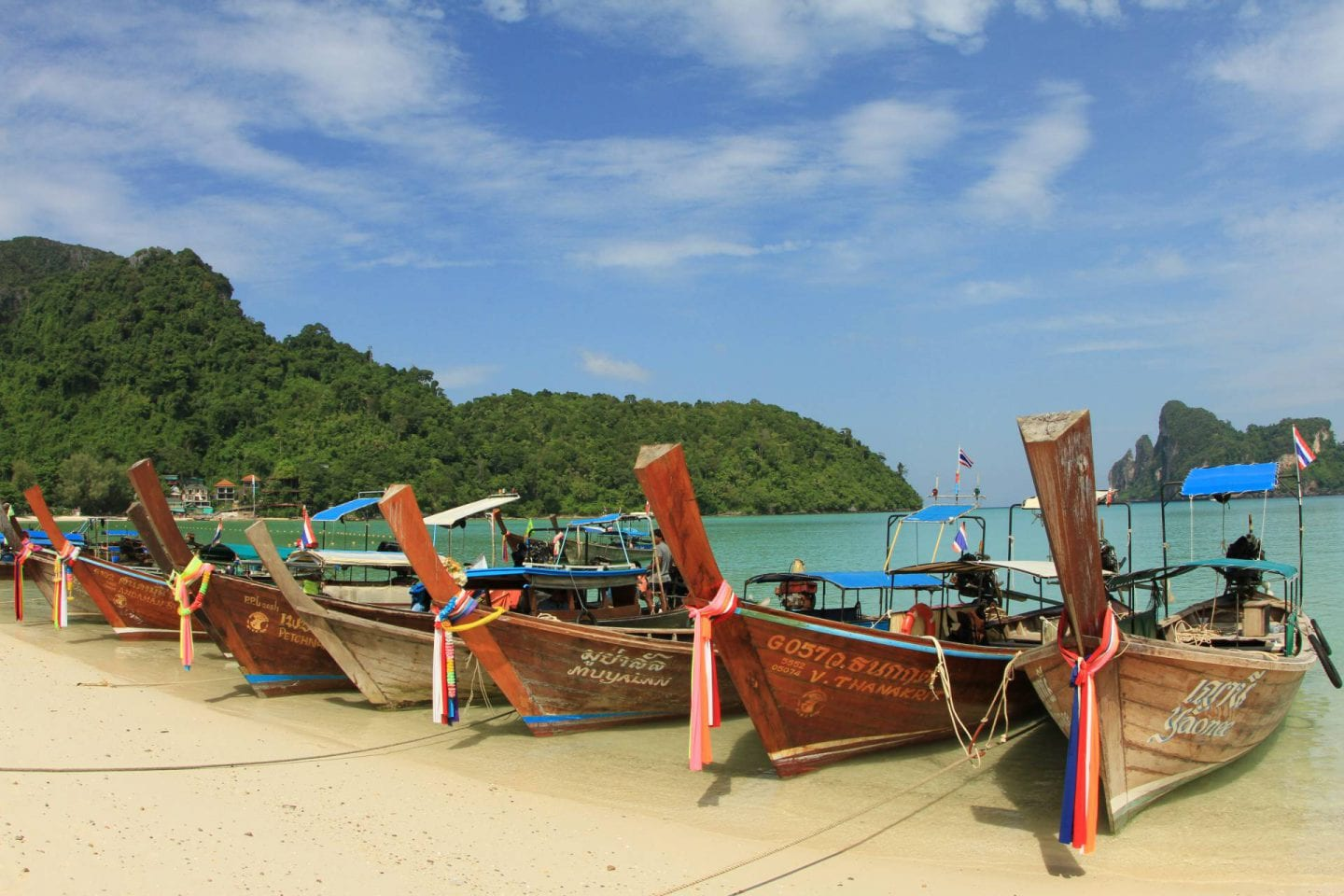 Why we chose Krabi over Phuket