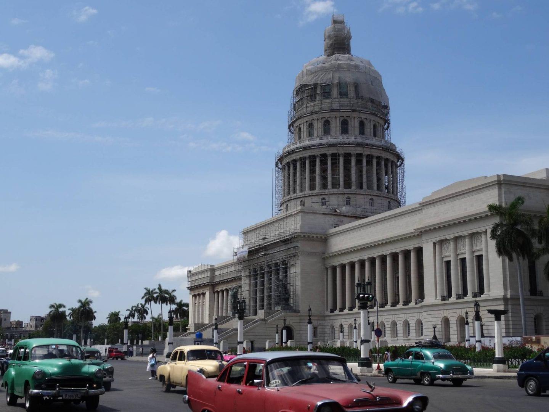 My last impressions of Cuba