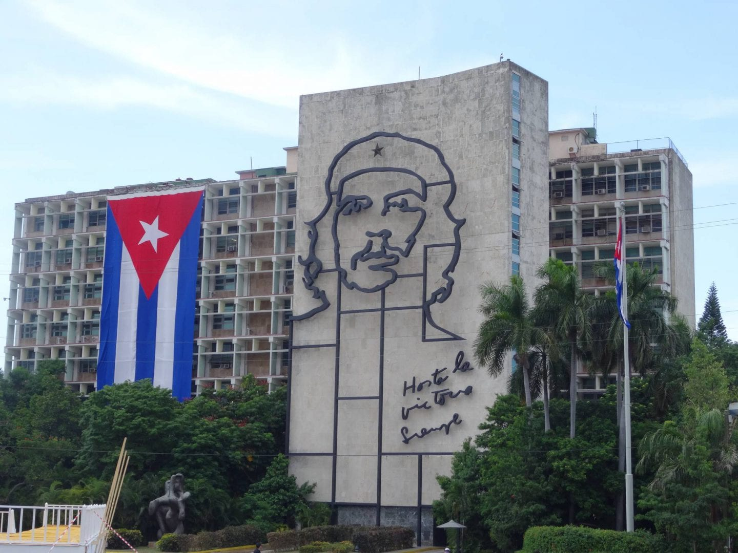 My first impressions of Cuba