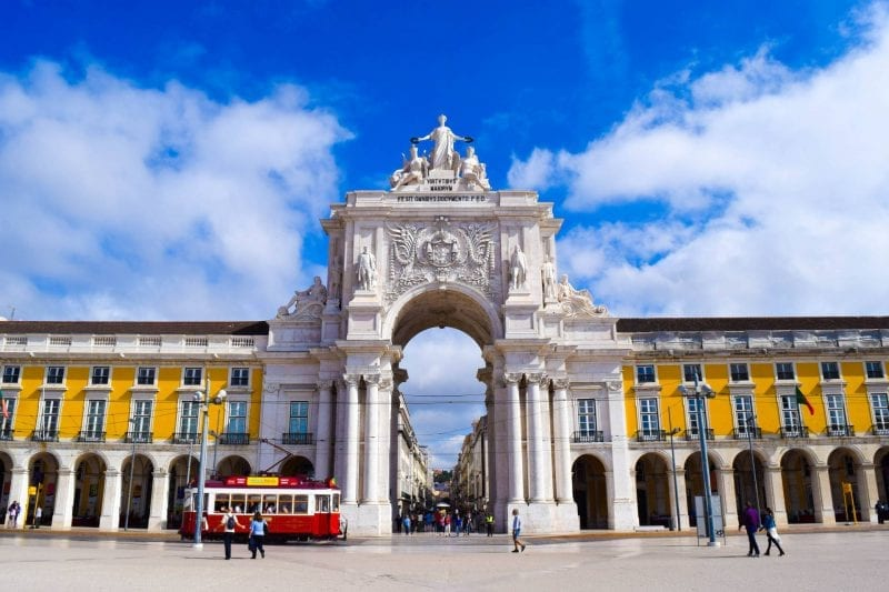 2016 Travel Highlights: Lisbon