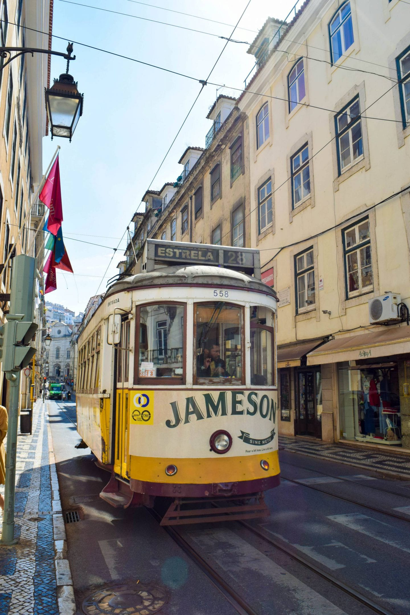 Dos and Don'ts for a long weekend in Lisbon