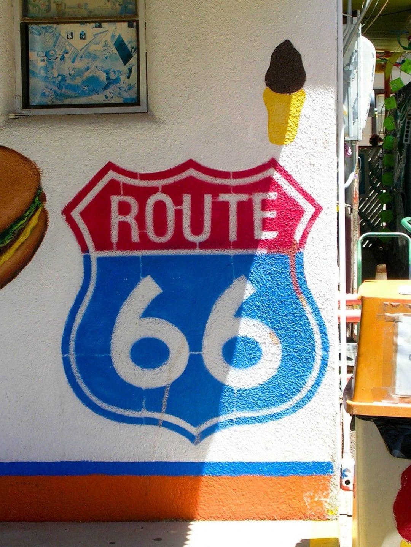 My Big Fat American Road Trip: Route 66