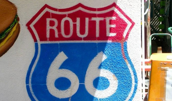 My Big Fat American Road Trip: Route 66