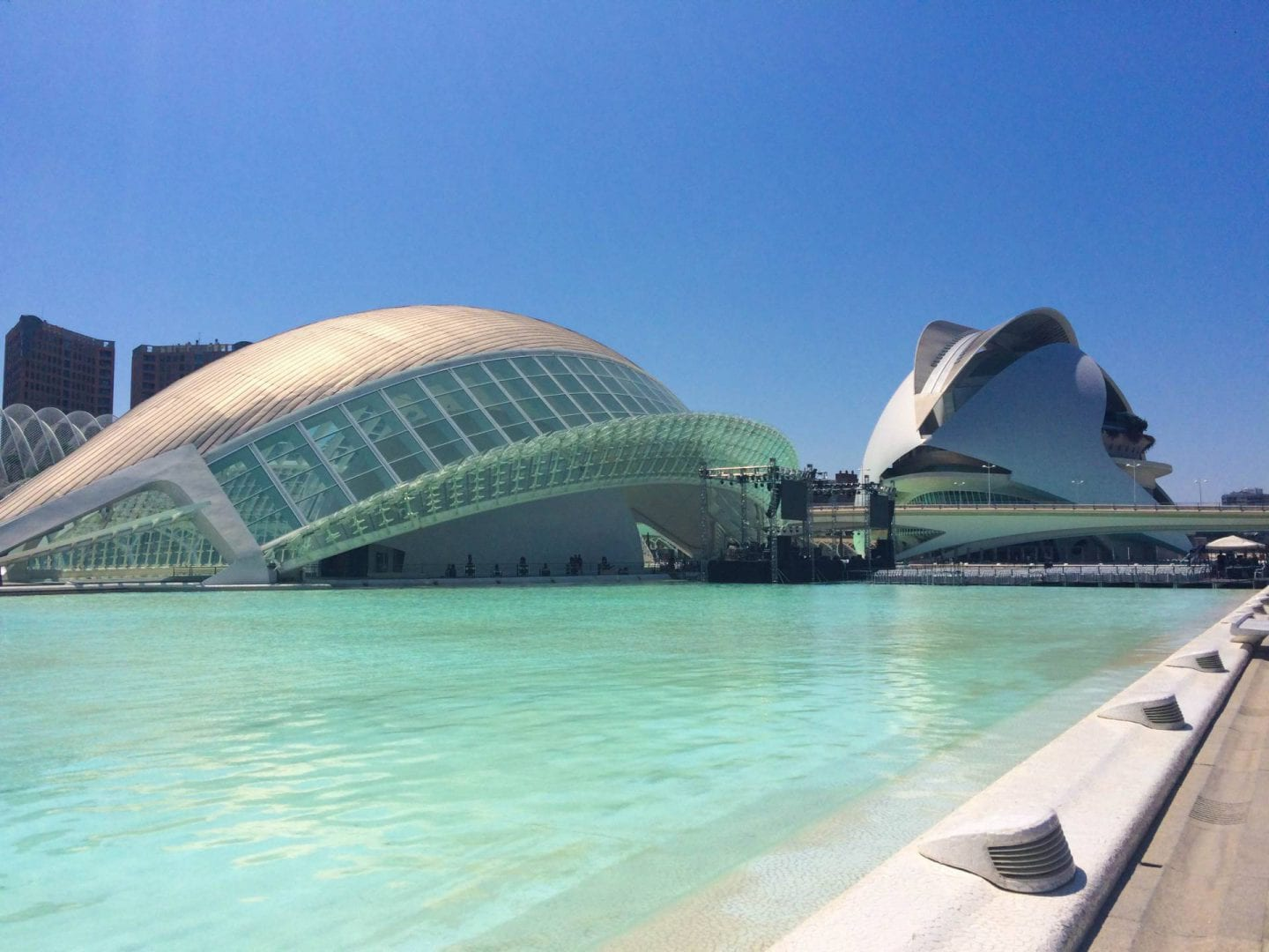 Ultimate City Guide: Valencia, Spain