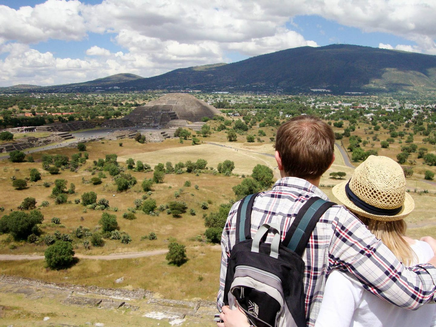 What makes a good travel buddy