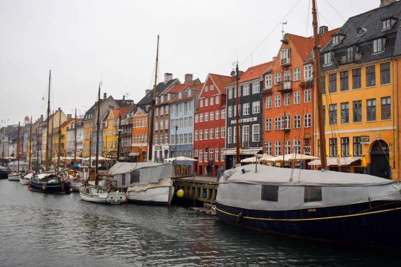 2016 travel highlights: Copenhagen