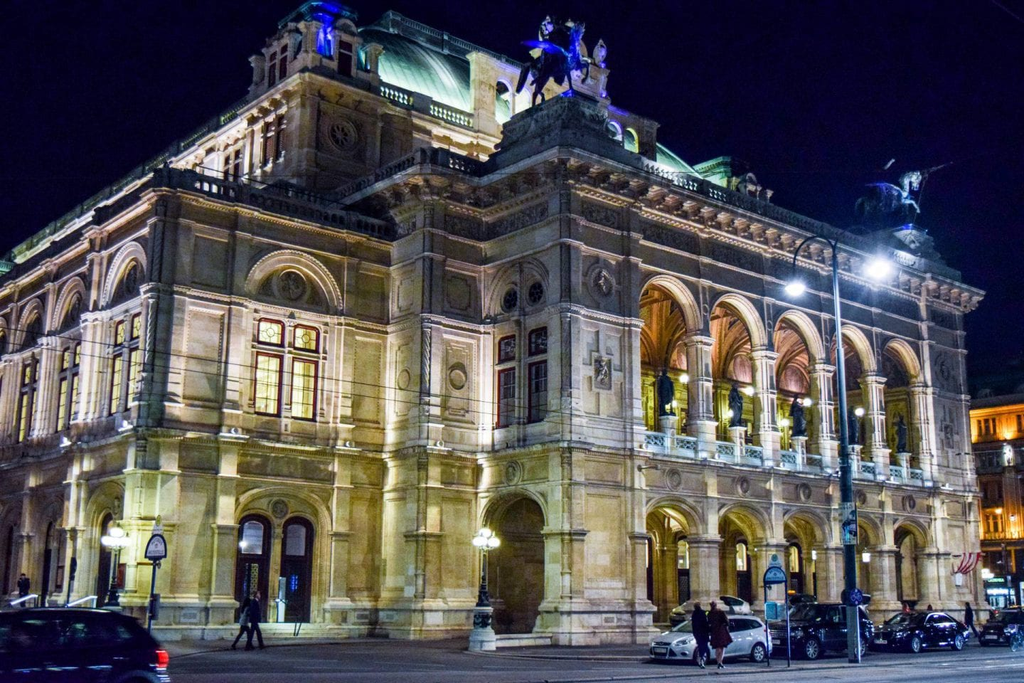 A Viennese Whirl-wind trip: Things to do in Vienna