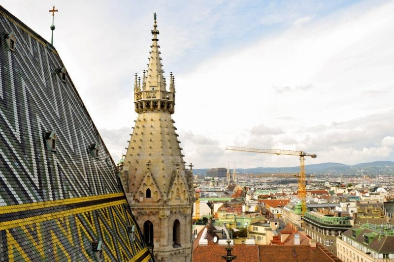 Things to do in Vienna: Stephansdom