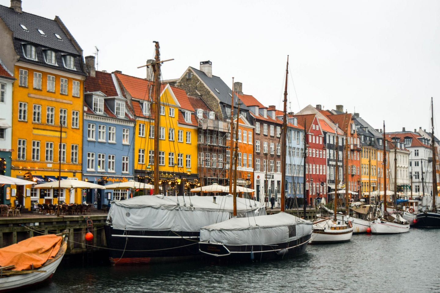 10 things Denmark does better than other countries (and 1 thing it doesn't)