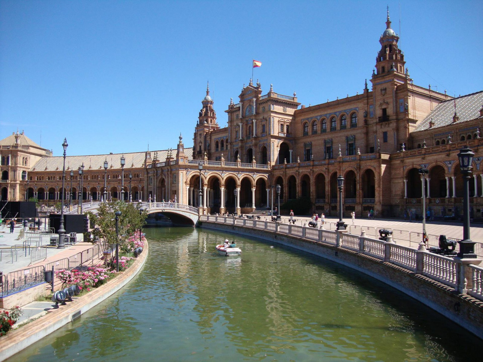 Seville southern Spain