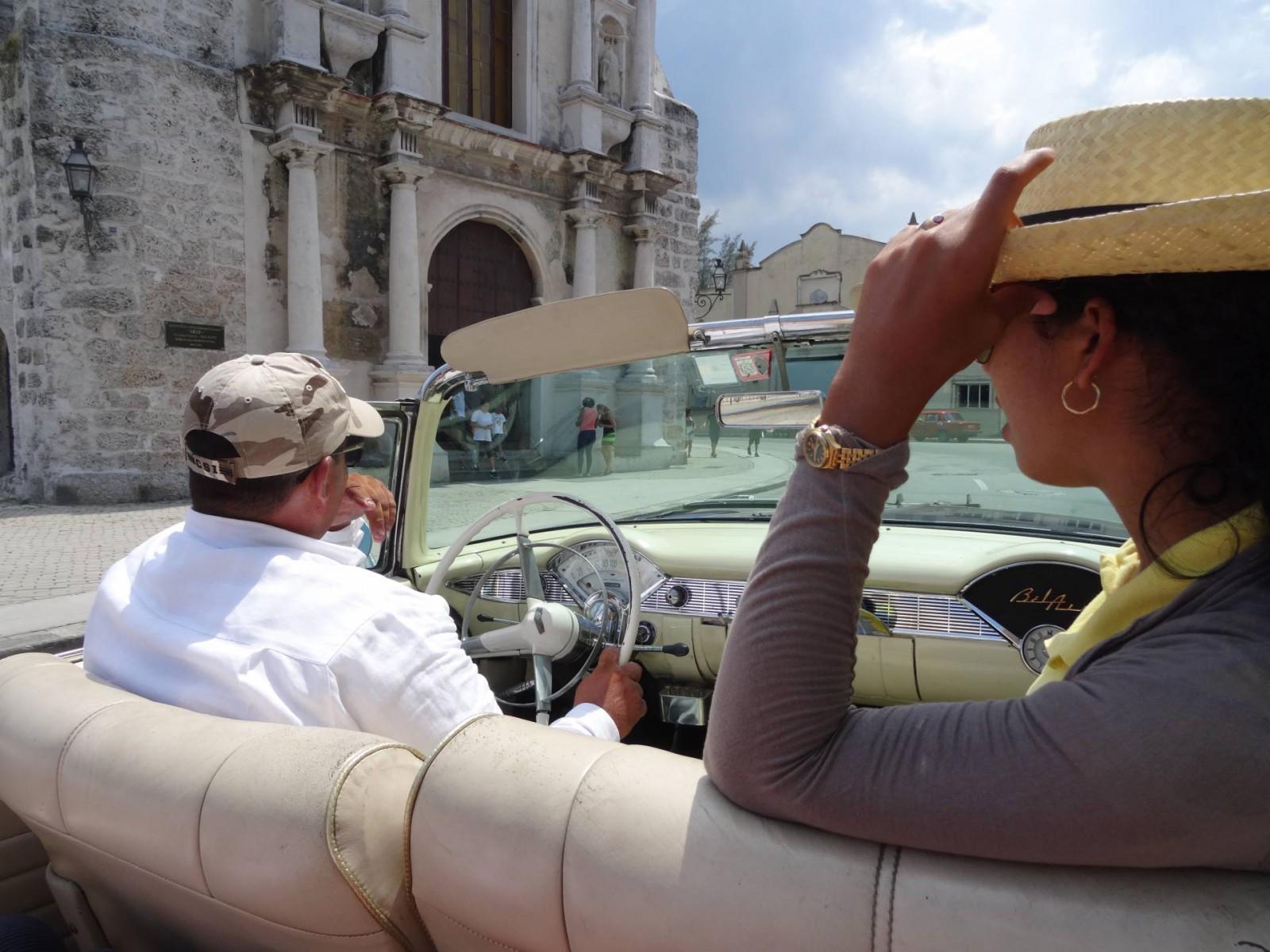 Havana chevy