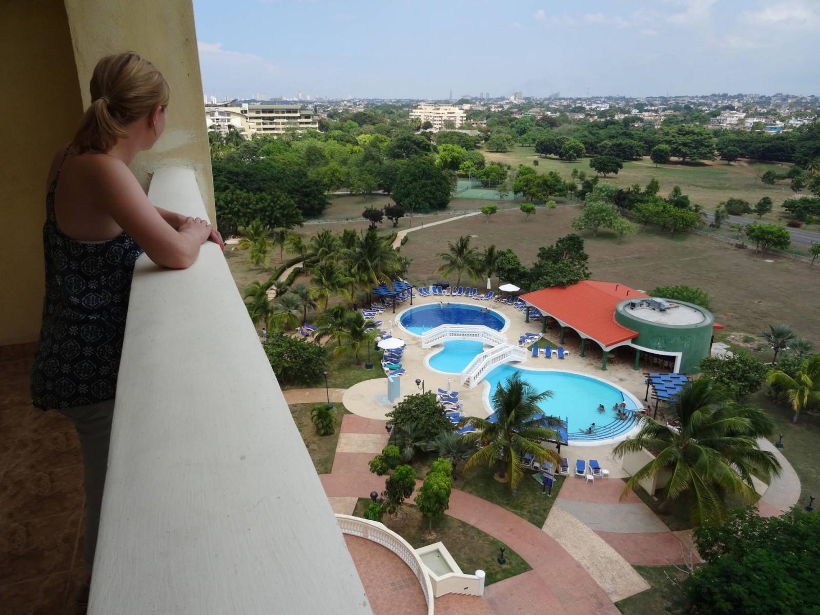 Quinta Avenida Hotel Havana