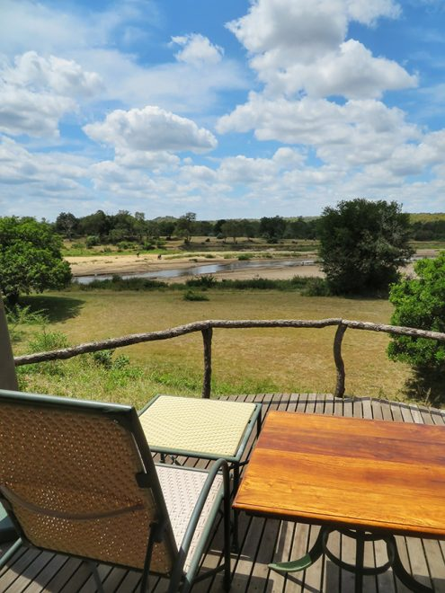 Would Be Traveller South Africa Safari Lodges - Mala Mala
