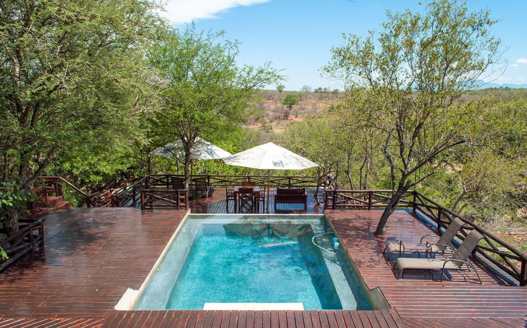 Would Be Traveller South Africa Safari Lodges - Naledia Game Lodge