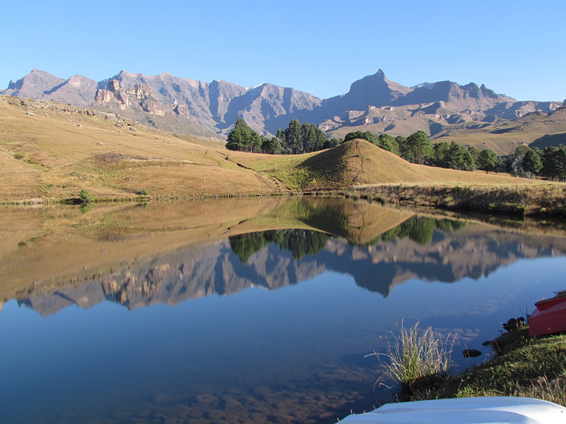 Would Be Traveller South Africa Holiday Destinations Drakensberg