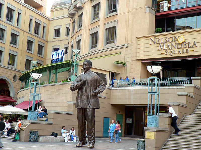 Would Be Traveller South Africa Holiday Destinations Johannesburg
