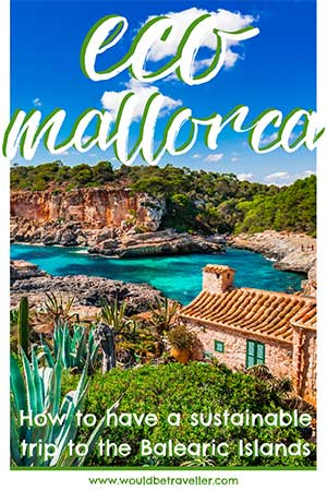 Would Be Traveller Eco Mallorca